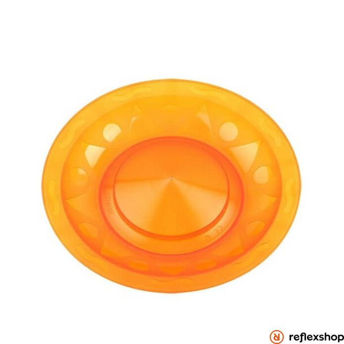 Henry's zsongl?rtányér, narancs