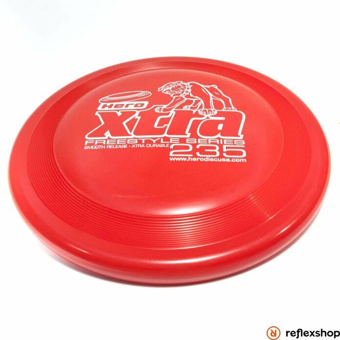 Hero Disc XTRA 235 Freestyle kutyafrizbi