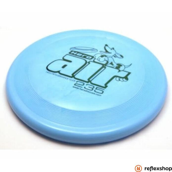 Hero Disc Air 235 standard kutyafrizbi, 23,5cm, világoskék