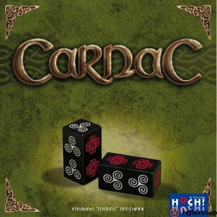 Huch&Friends Carnac társasjáték