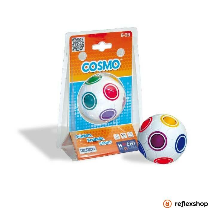 Huch&Friends Cosmo logikai játék