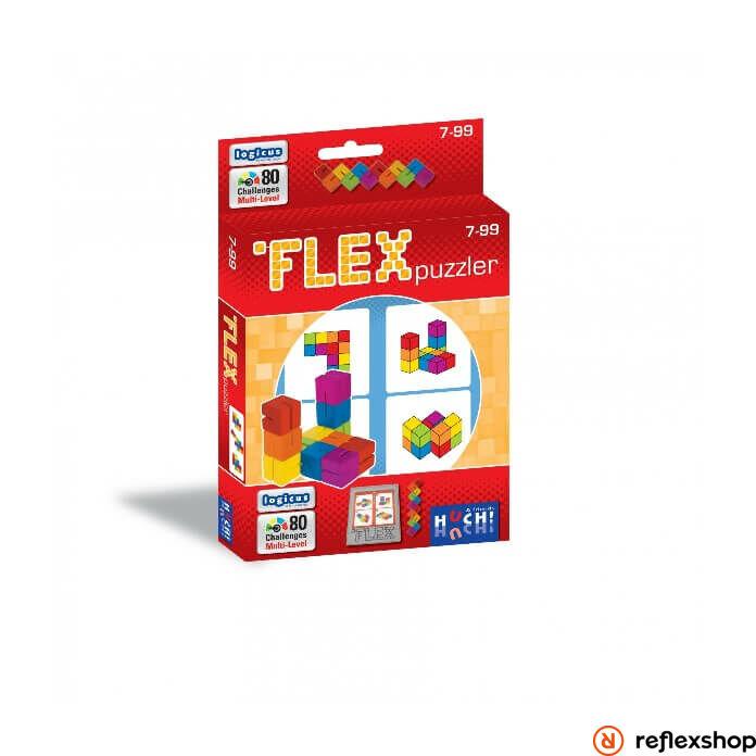 Huch&Friends Flex Puzzler társasjáték