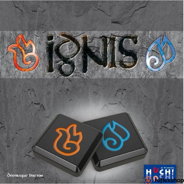 Huch&Friends Ignis társasjáték
