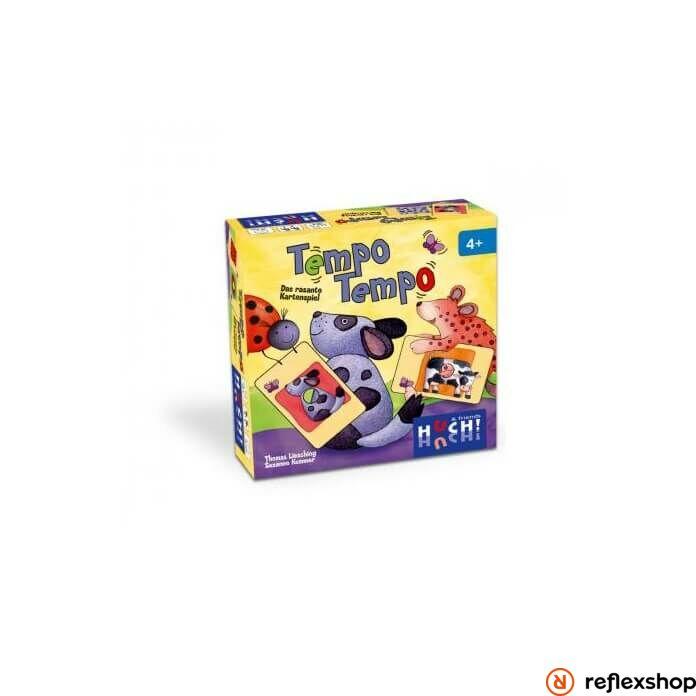 Huch&Friends Tempo Tempo társasjáték