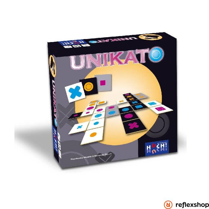Huch&Friends Unikato társasjáték
