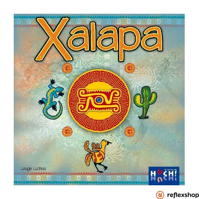 Huch&Friends Xalapa társasjáték