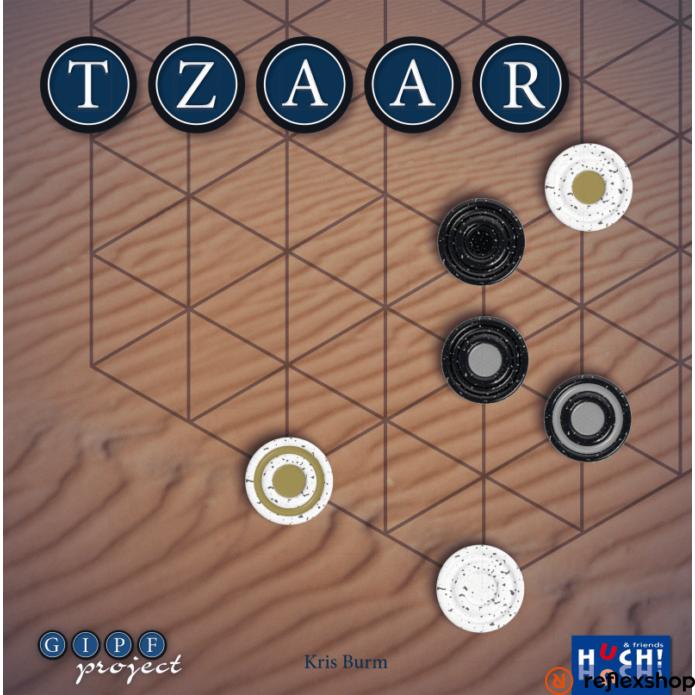 Huch&Friends Tzaar társasjáték