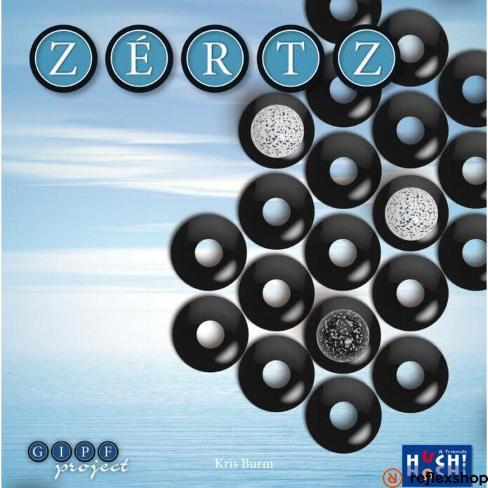 Huch&Friends Zertz társasjáték
