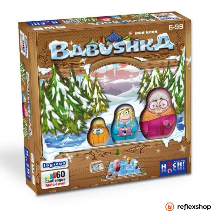 Huch&Friends Babushka társasjáték
