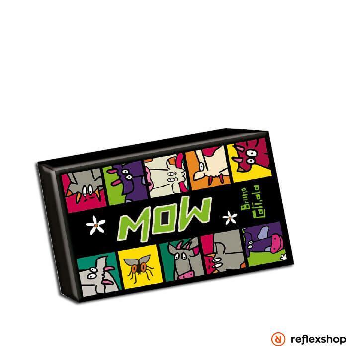 Hurrican Mow Big Box társasjáték