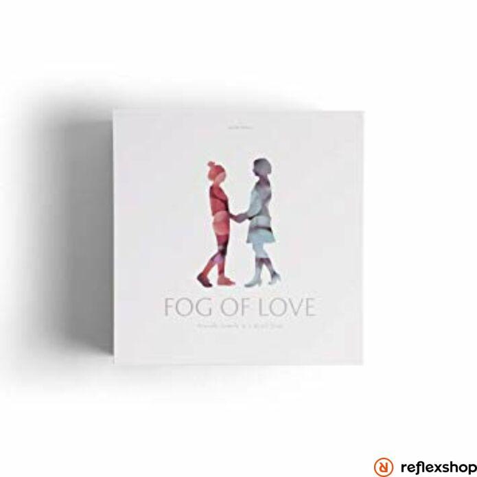 Fog Of Love Female couple angol nyelvű társasjáték