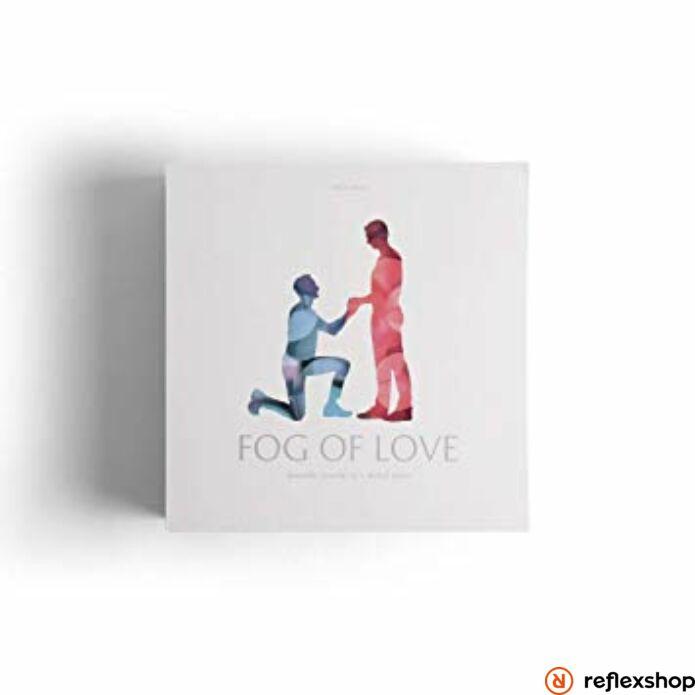 Fog Of Love male couple angol nyelvű társasjáték