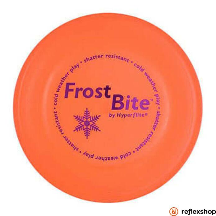 Hyperflite Frostbite standard kutyafrizbi, téli