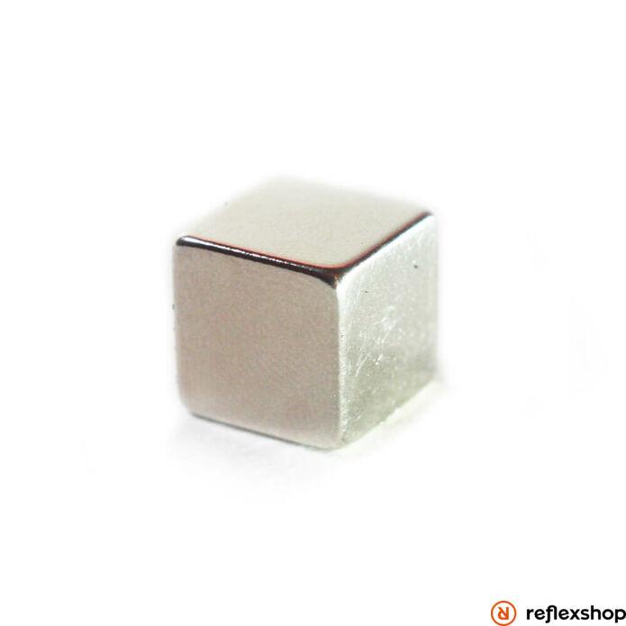 Neodímium mágnes extra er?s (12 x 12 x 12 mm)