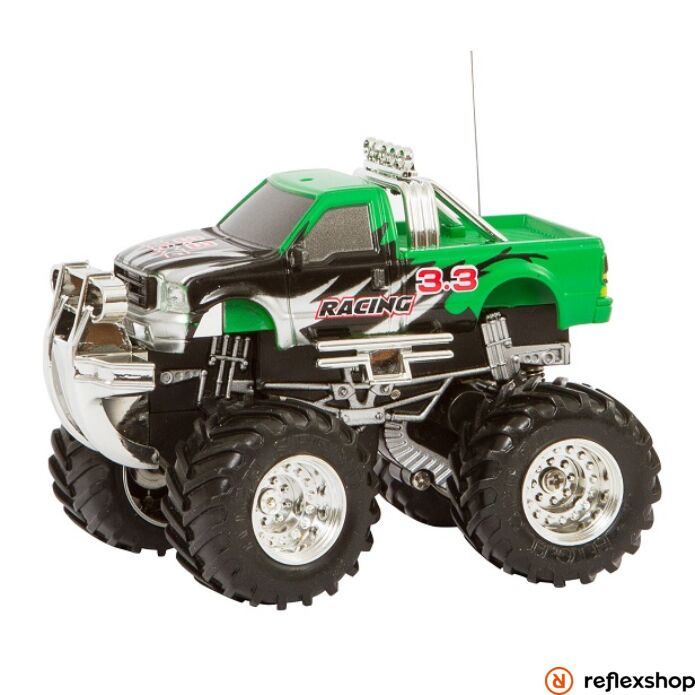 RC Mini Off-Road Truck 27 MHz