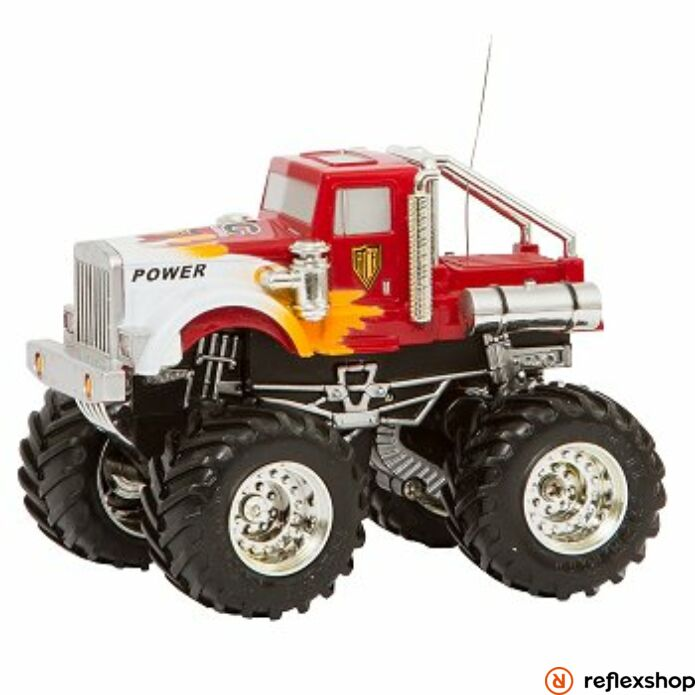 RC Mini Off-Road Truck 40 MHz
