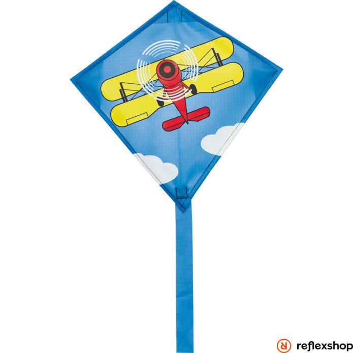 Invento Mini Eddy Biplane sárkány