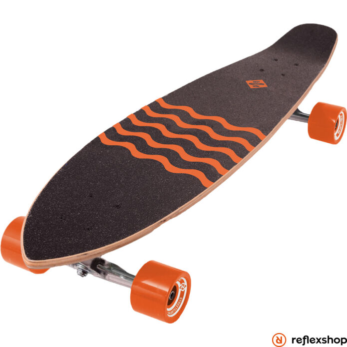 "Longboard Kicktail 36"" - Blown Out"