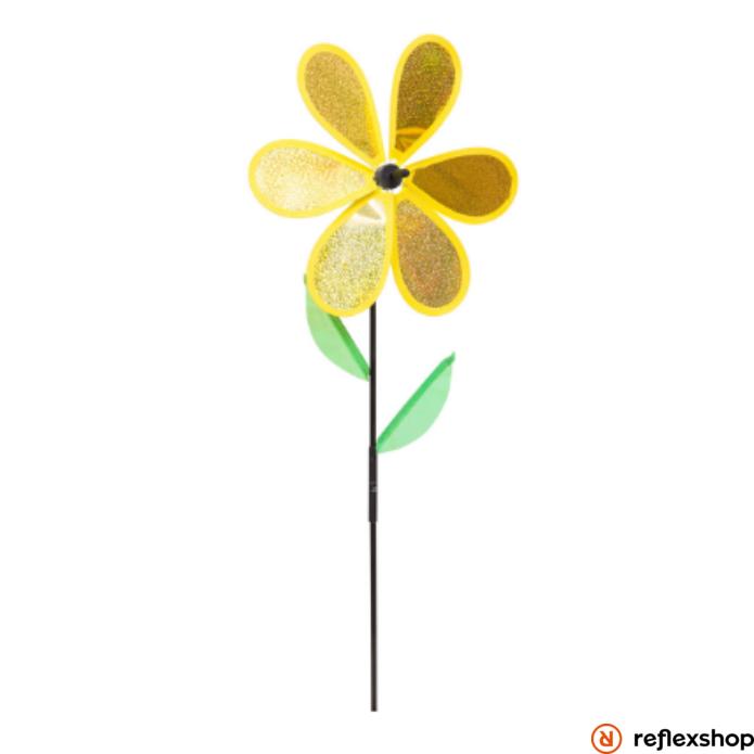 Invento Ecoline sárga virág szélforgó