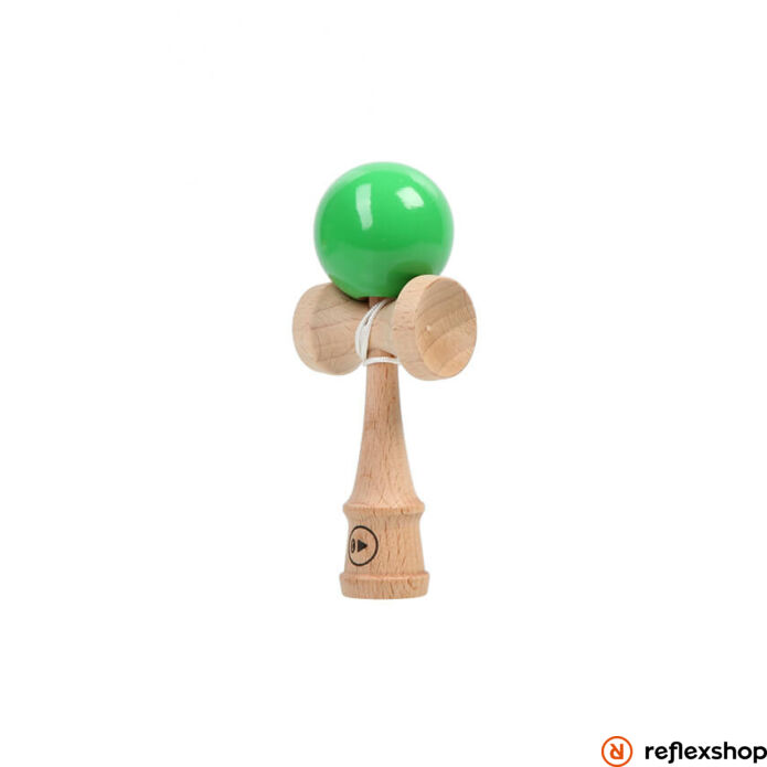 Kendama Play Pocket K zöld
