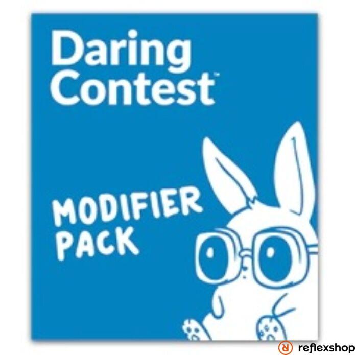 Daring contest társasjáték Modifier kiegészítő, angol