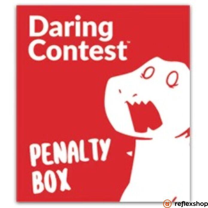 Daring contest társasjáték Penalty kiegészítő, angol