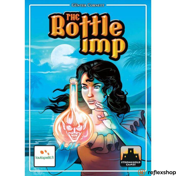 Bottle Imp kártyajáték EN/DE/FR/FI - Reflexshop