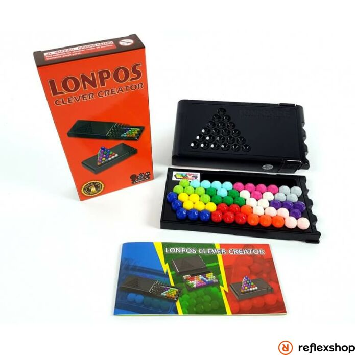 Lonpos 303 Cleaver Creator