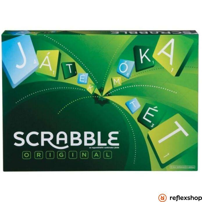Mattel Scrabble Original szójáték