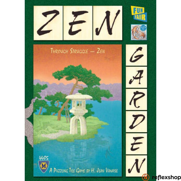Zen Garden társasjáték, angol nyelv?