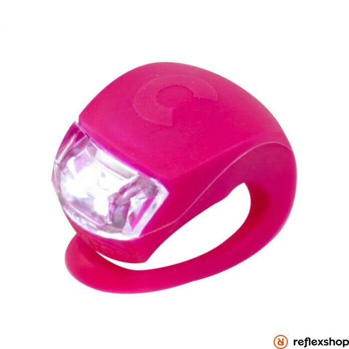 Micro lámpa neon pink