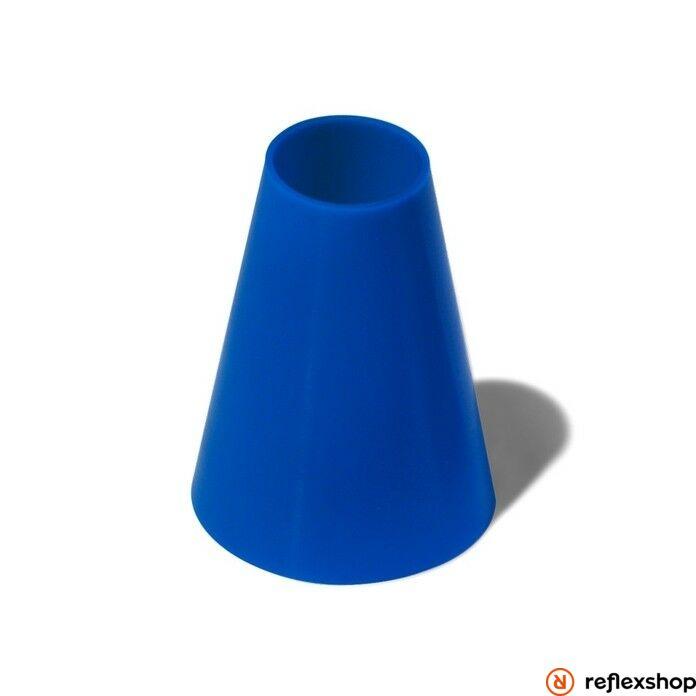 Play D buzogányhoz középs? szilikon gy?r?, kék