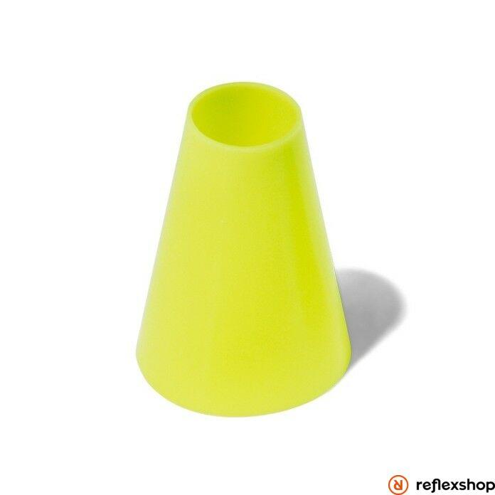 Play D buzogányhoz középs? szilikon gy?r?, sárga