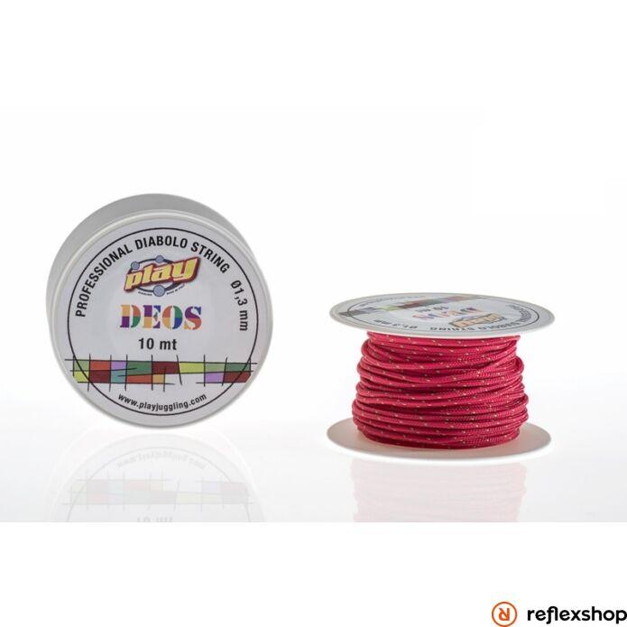 Play Színes Diabolo zsinór Prémium 10 méter pink