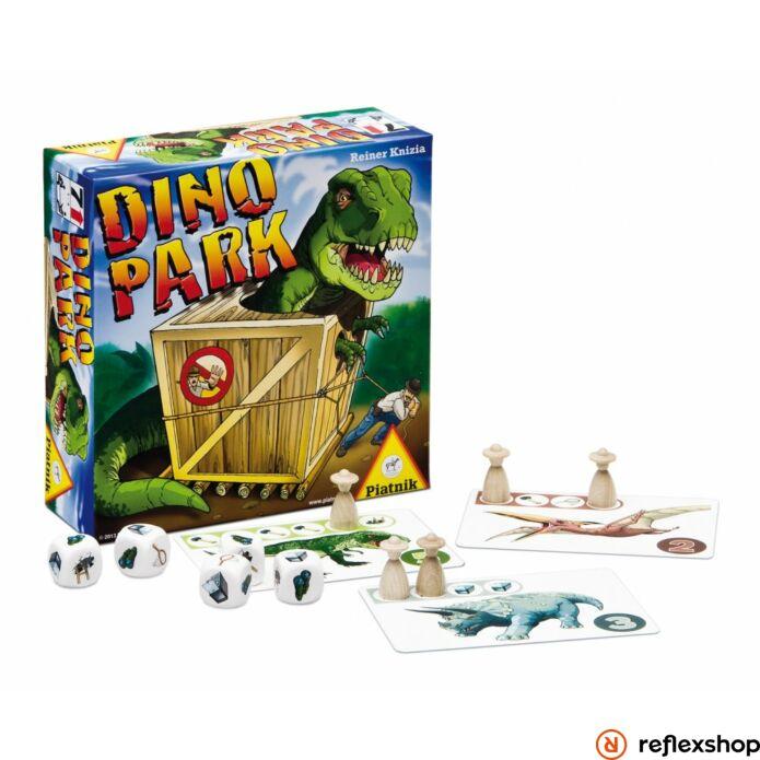 Dino Park társasjáték