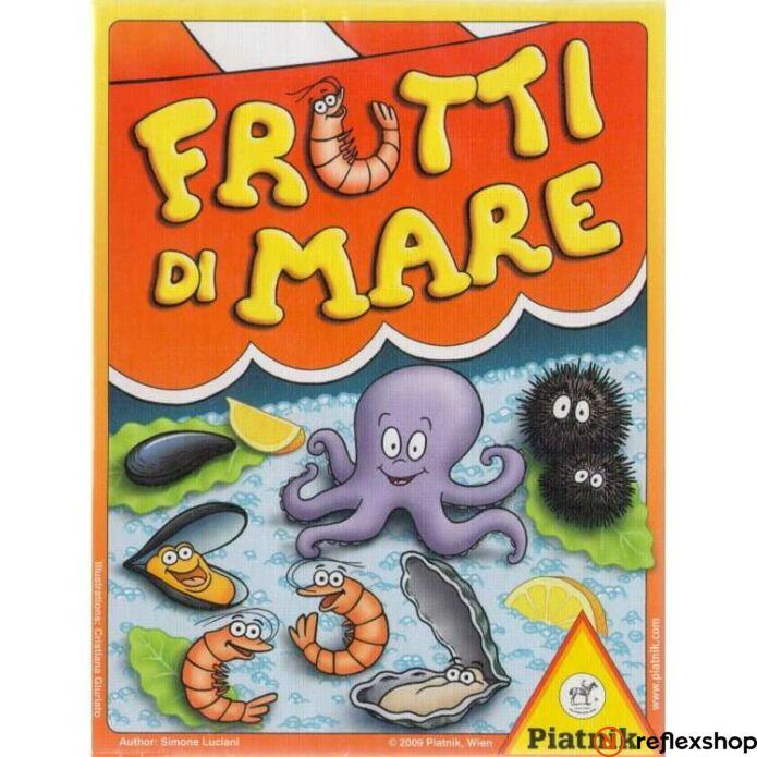 Frutti di Mare társasjáték