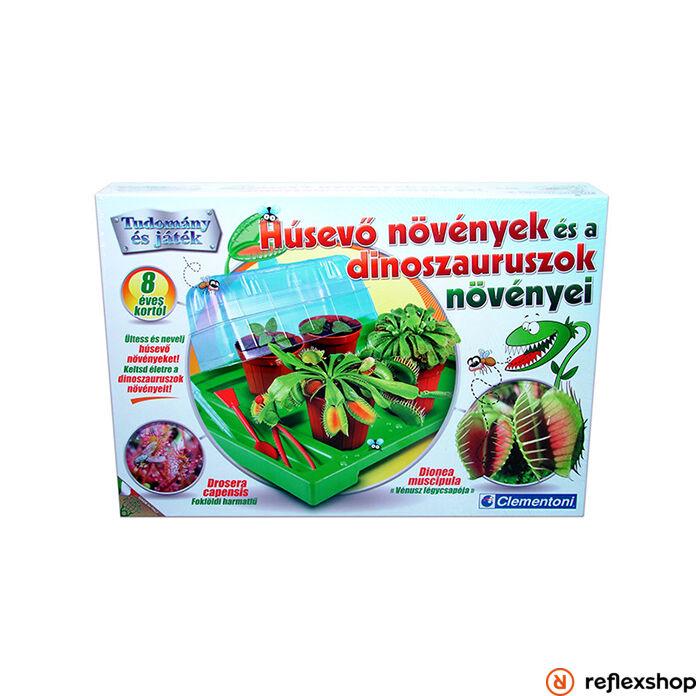 Clementoni Húsev? növények