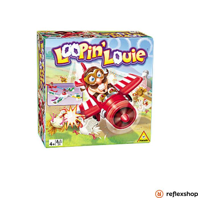 Loopin' Louie társasjáték