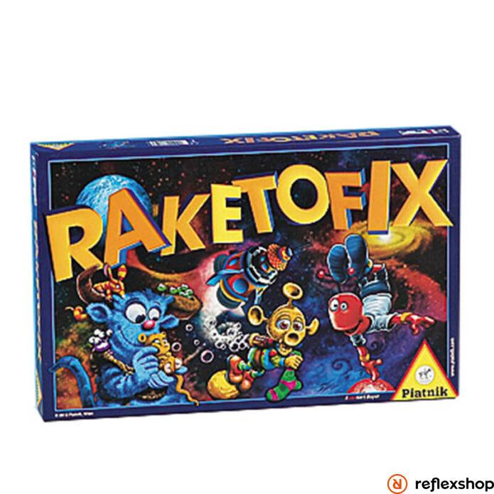 Raketofix társasjáték