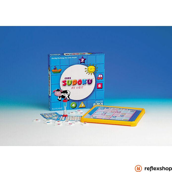 Piatnik Sudoku my first társasjáték