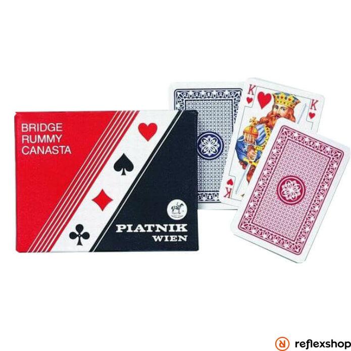 Piatnik Standard Römi / Bild+ kártya