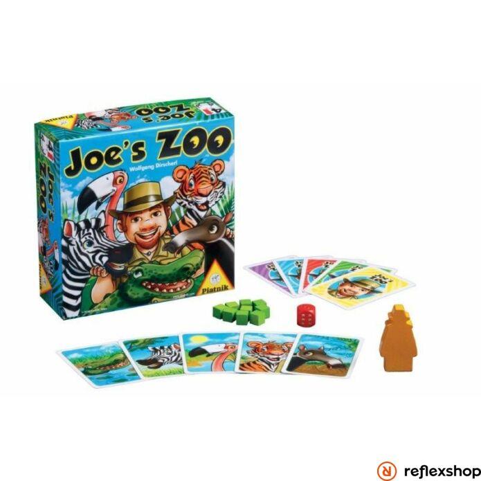 Joe's Zoo társasjáték