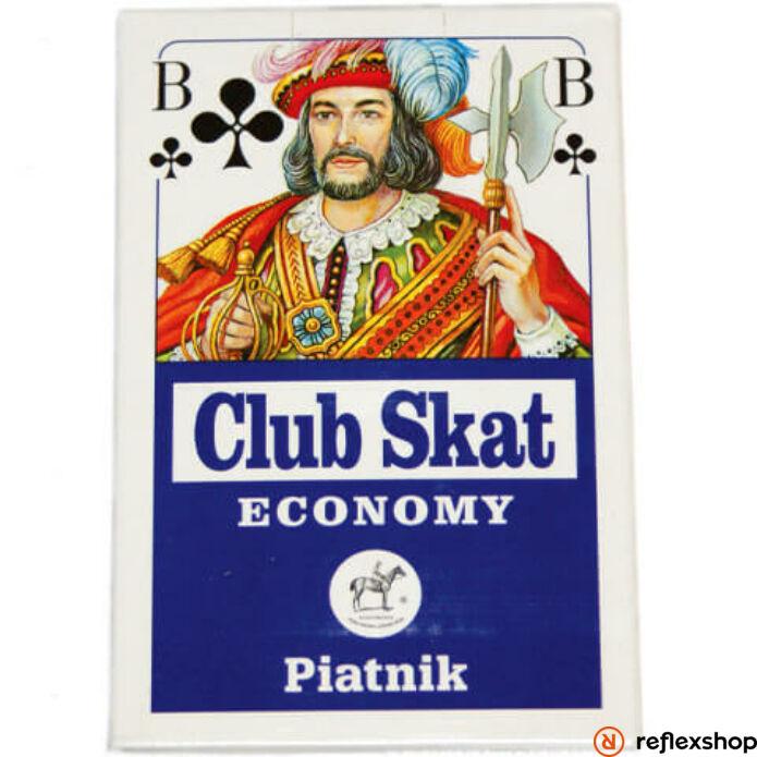 Piatnik Skat Economy kártya