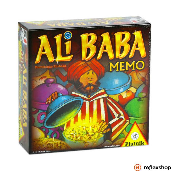 Ali Baba társasjáték 2015