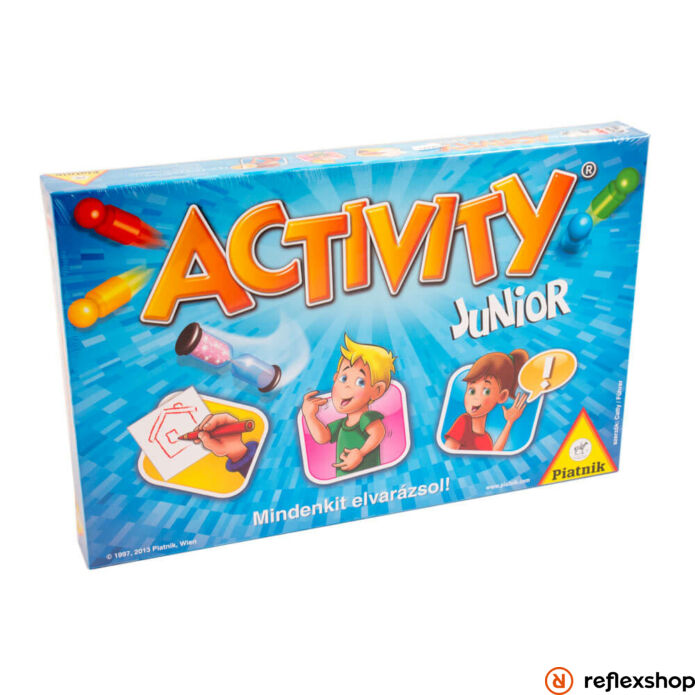 Piatnik Activity Junior társasjáték