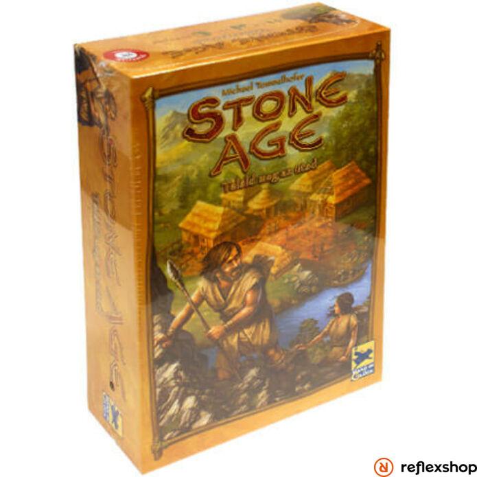 Piatnik Stone Age társasjáték