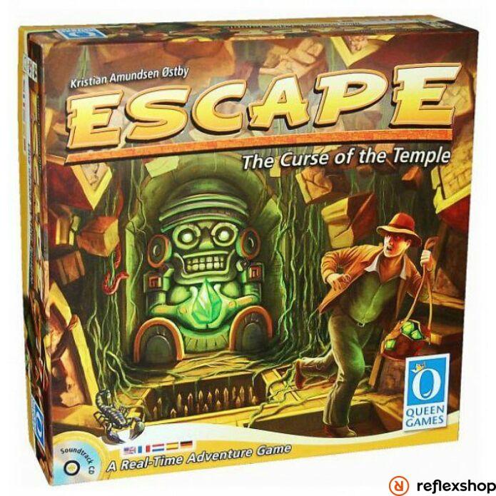 Piatnik Escape társasjáték