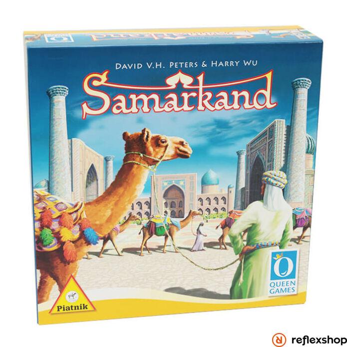 Piatnik Samarkand társasjáték