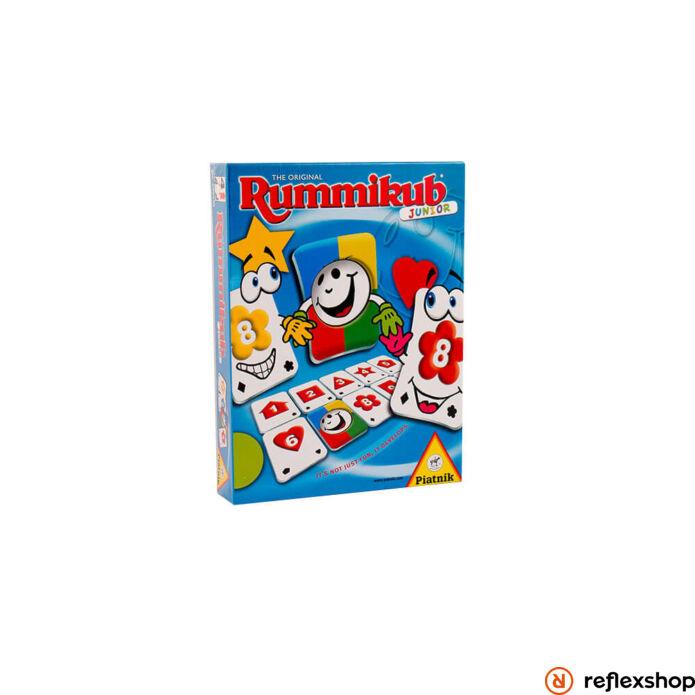 Piatnik Rummikub Junior Bet?játék társasjáték