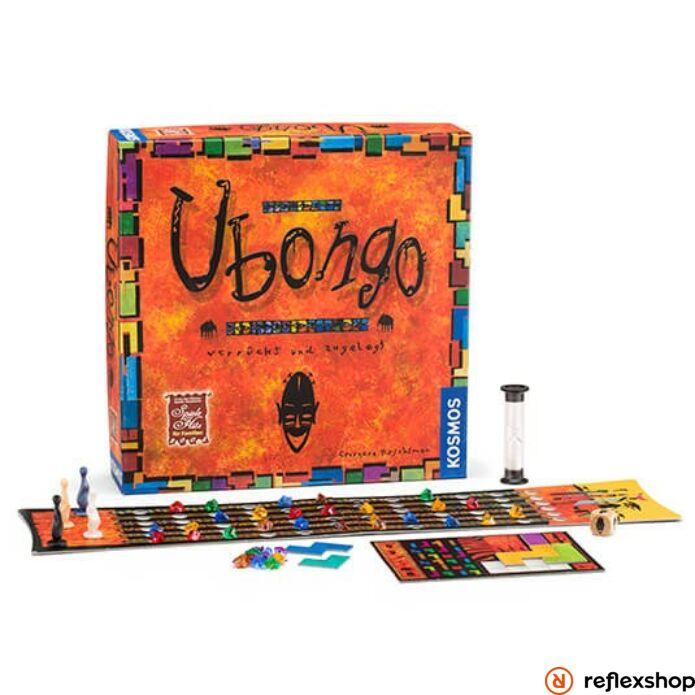 Piatnik Ubongo társasjáték